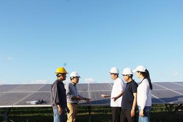 Đắk Lắk đã có 29 dự án đăng ký đầu tư với tổng công suất 11.500MWp