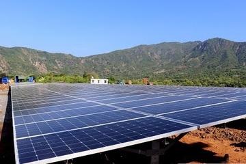 Khánh Hòa thực hiện chương trình hành động về phát triển năng lượng quốc gia đến năm 2030