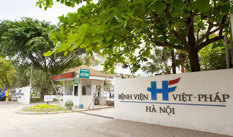 Chuyên gia nhận định: Sản phụ tử vong ở BV Việt Pháp khả năng do băng huyết