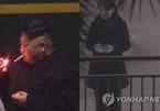 Chủ tịch Triều Tiên Kim Jong-un bỏ thói quen hút thuốc lá?