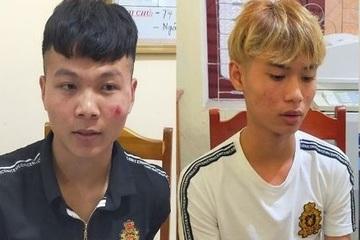 Thanh Hóa: Bắt 3 đối tượng sát hại người phụ nữ cùng thôn, cướp hoa tai và điện thoại