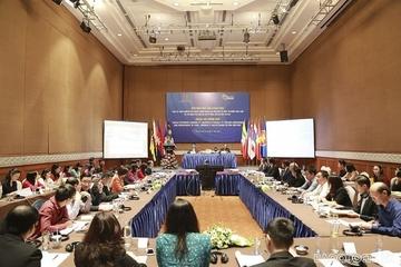 Diễn đàn pháp luật ASEAN 2020 tổ chức trực tuyến