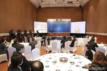 Hội thảo ASEAN-TQ về thúc đẩy hợp tác bảo đảm đối xử công bằng và nhân đạo với ngư dân