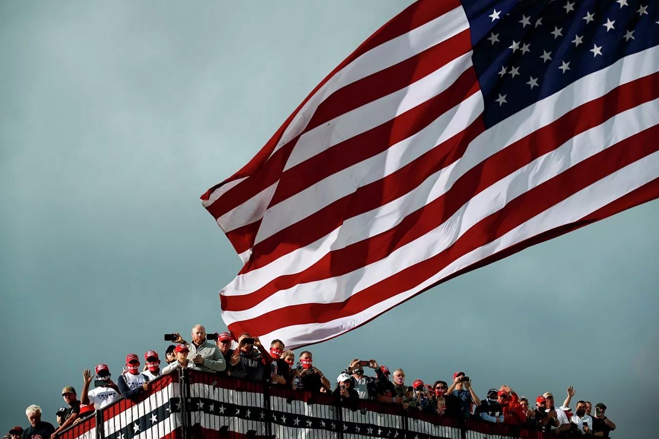 Kết quả bầu cử Mỹ có ảnh hưởng đến nền kinh tế toàn cầu?