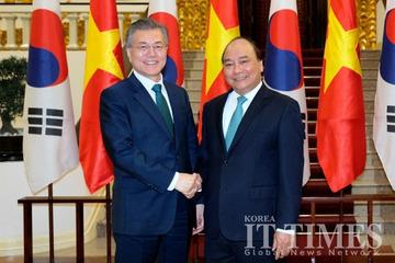 Chính phủ Hàn Quốc đánh giá cao Việt Nam trong vai trò Chủ tịch ASEAN