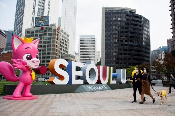 Hợp tác lý tưởng giữa Hàn Quốc – ASEAN