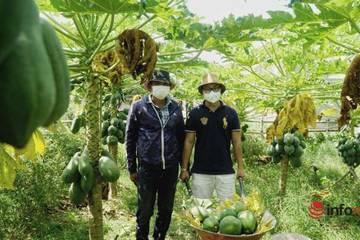 Tỷ lệ hộ nghèo ở Quảng Nam đã giảm nhanh, bền vững