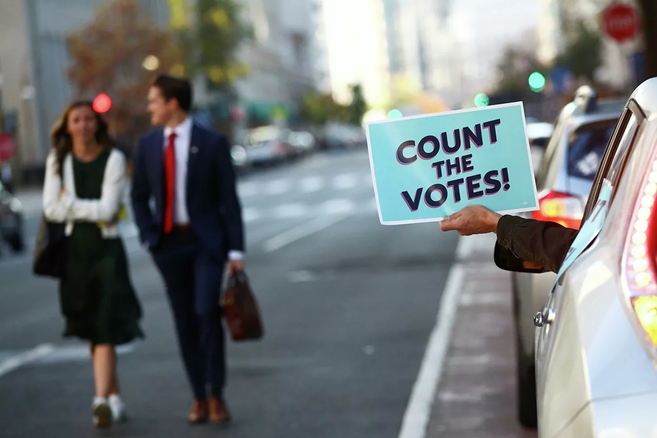 Bầu cử Mỹ: 150 nghìn lá phiếu không được gửi, Trump tiếp tục chỉ trích gian lận