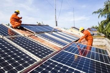 Hải Phòng thúc đẩy phát triển điện mặt trời trên mái nhà
