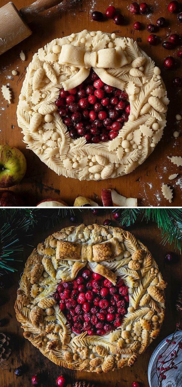 Ngỡ ngàng với những chiếc bánh đẹp ngoài sức tưởng tượng