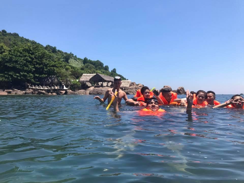 Phát triển du lịch gắn với bảo tồn ở đảo Cù Lao Chàm