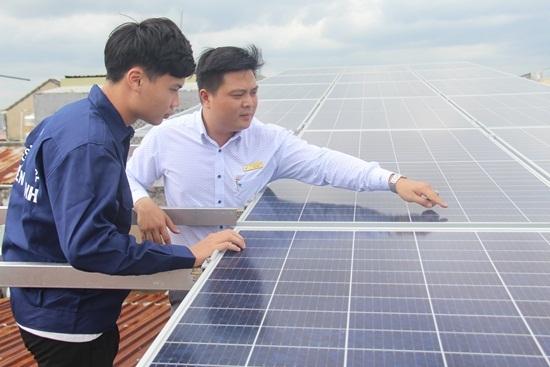Đồng Nai có nhiều lợi thế để phát triển điện mặt trời mái nhà