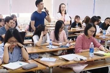 Hạn chế hành vi trái với văn hóa học đường tại cơ sở giáo dục đại học