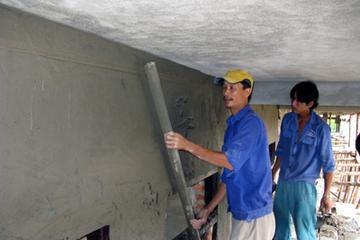 Lạng Sơn đã hỗ trợ trên 13.600 hộ nghèo làm nhà ở