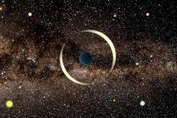 NASA phát hiện 300 triệu hành tinh 'có thể sống được'
