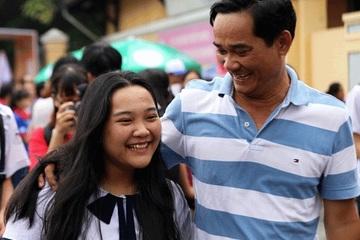 Vai trò gia đình trong giáo dục văn hóa học đường cho học sinh THPT