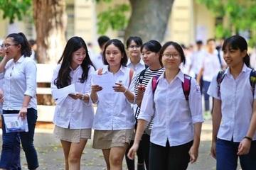 Văn hóa học đường góp phần tạo nên môi trường giáo dục văn minh