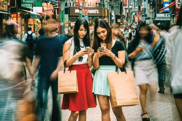 Xu hướng tiêu dùng tăng mạnh ở ASEAN