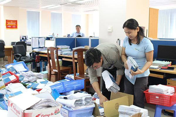Đồng Nai đẩy mạnh công tác thu hồi nợ BHXH, BHYT, BHTN