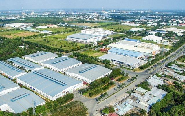 10 tháng, thu hút 8,3 tỷ USD vốn FDI vào khu công nghiệp