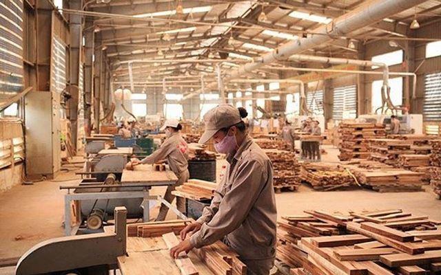 Xuất khẩu gỗ tăng, thu về hơn 1,1 tỷ USD trong tháng 9