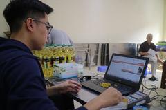 Tăng cường phòng dịch Covid-19, Hà Nội trả lương hưu qua tài khoản cá nhân