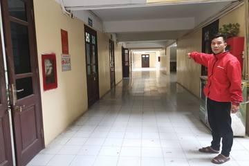 Hà Nội: Kẻ đột nhập trụ sở cơ quan huyện trộm cắp 140 triệu đã bị bắt