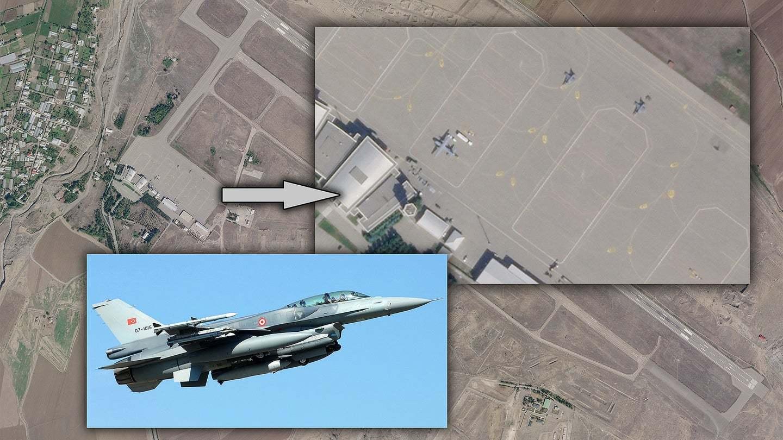 Nga đưa Krasukha-4 đến Armenia để 'tóm' F-16 Thổ Nhĩ Kỳ