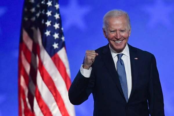 Chiến thắng 'để đời' 48 năm lặp lại của ông Biden