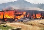 Quảng Nam: Cháy nhà trong đêm, 2 chị em tử vong thương tâm