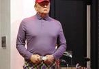 Tượng sáp của ông Trump được thay trang phục đúng ngày thất cử