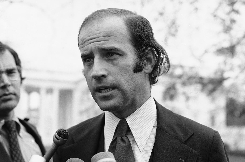 Nhìn lại sự nghiệp chính trị 'đáng nể' của ông Joe Biden
