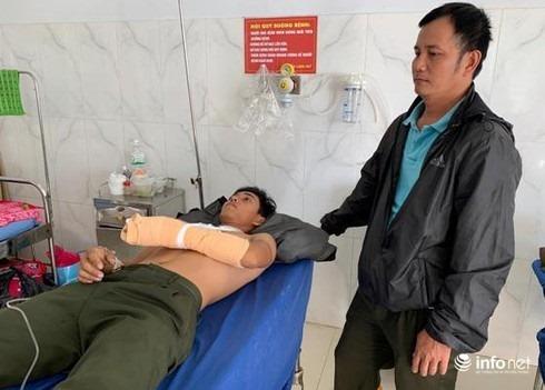 Lý do hàng loạt gia đình kiểm lâm VQG Yook Đôn tan vỡ khiến ai cũng chạnh lòng