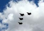 Forbes: 400 chiến đấu cơ F-35 không đủ cho một cuộc chiến với Nga