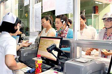 Bệnh viện Nhi Đồng Thành Phố sử dụng 100% hóa đơn điện tử thay hóa đơn giấy