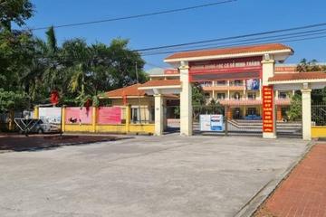 Thông tin mới nhất về vụ đánh hội đồng nữ sinh lớp 7 Quảng Ninh