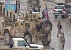 Tình hình Syria: 4 binh sĩ quân đội Mỹ mất mạng vì nổ bom xe