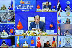 Sẵn sàng cho Hội nghị Cấp cao ASEAN lần thứ 37