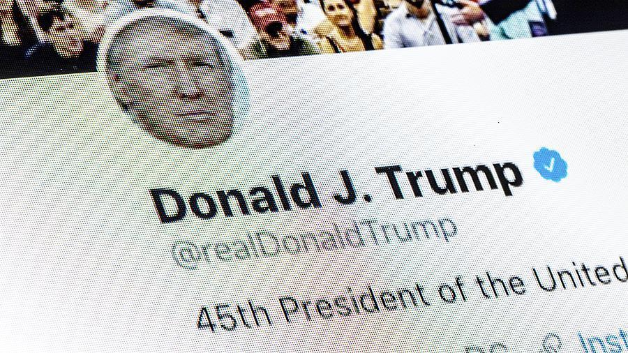 Tài khoản Twitter của ông Trump sẽ bị tước đặc quyền từ ngày 20/1/2021