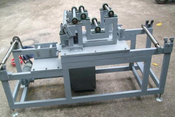 Thiết kế máy cắt nilong tiết kiệm hàng trăm triệu cho doanh nghiệp thủ công