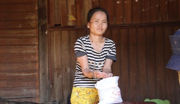 Đắk Nông: Bãi nhiệm Tổ trưởng dân phố giả chữ ký phát sai gạo cứu đói