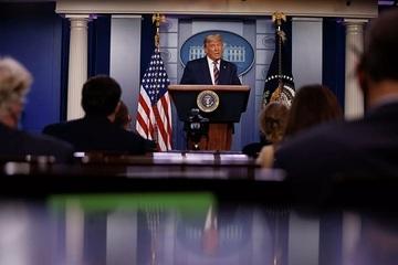 Chính quyền TT Trump ra lệnh không hợp tác với ông Biden