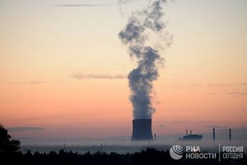 Mỹ sắp 'hất cẳng' Nga và Trung Quốc khỏi thị trường công nghệ hạt nhân?