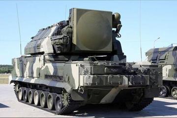 Hệ thống Tor-M2 - 'Khắc tinh' của UAV bị Azerbaijan hủy diệt