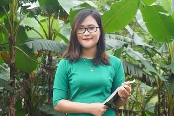 Cô giáo Việt Nam vinh dự vào top 10 giáo viên toàn cầu