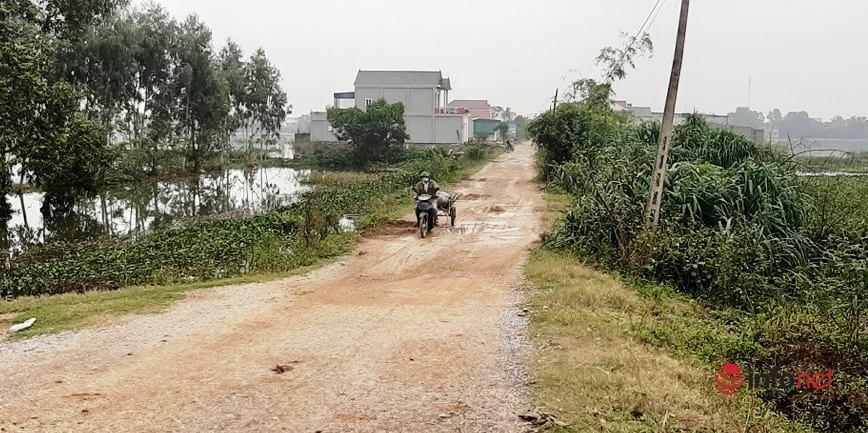 Nghệ An: Đường cứu hộ, cứu nạn làm 10 năm chưa xong, 'đánh bẫy' người và xe