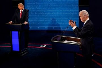 Người Mỹ liệu còn tin ông Trump còn cơ hội đắc cử Tổng thống?