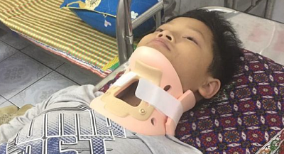 Hưng Yên: Sẽ có hình thức kỷ luật với 2 học sinh đánh bạn nhập viện