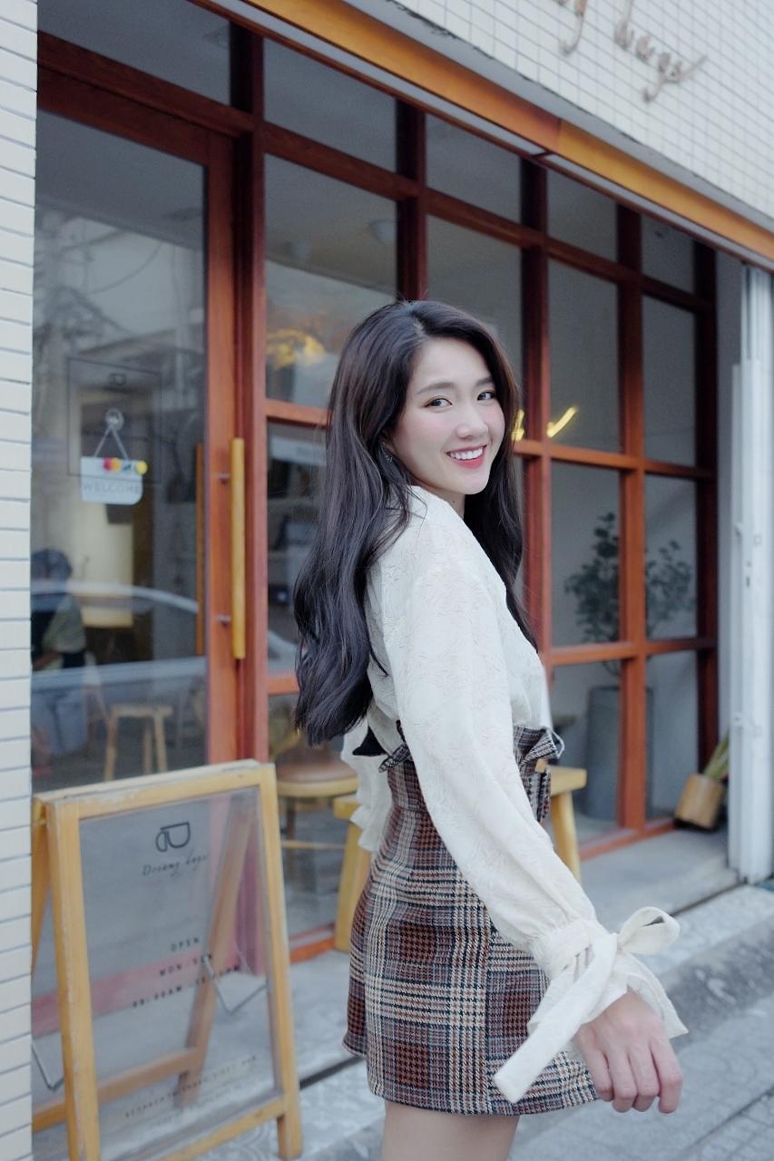 'Hot girl trà sữa' Kiều Trinh: 'Ưu tú, xinh đẹp cỡ nào cũng có antifan thôi'