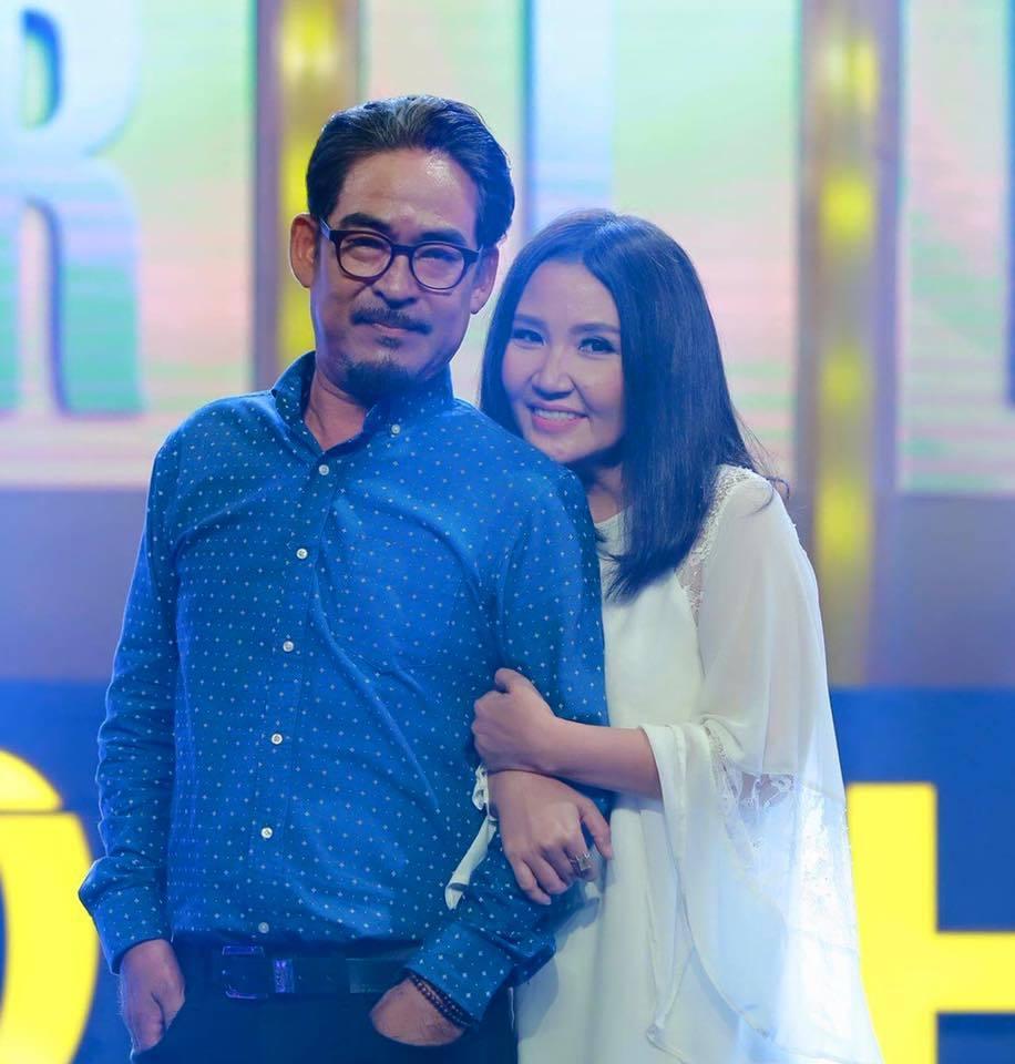 Diễn viên Ngân Quỳnh: Từ bị phản đối cưới sớm đến hôn nhân viên mãn